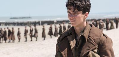 Dunkirk - Bei Verständnisproblemen bitte anstellen