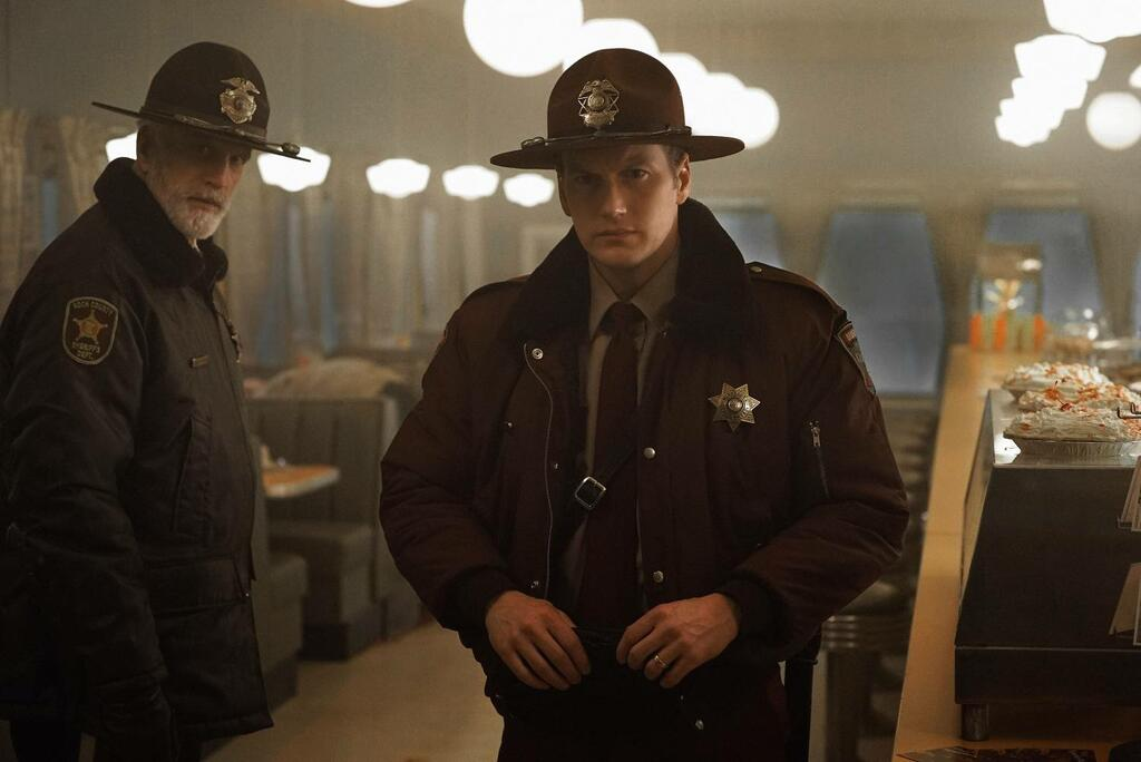 Fargo 2 Staffel