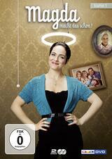 Magda macht das schon! - Poster
