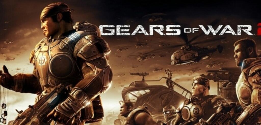 Der zweite Teil der Gears-Reihe