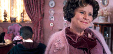 Harry Potter und der Orden des Phönix: Dolores Umbridge