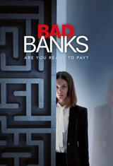 Bad Banks - Poster