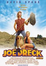 Joe Dreck - Poster