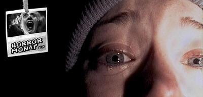 Angsterzeugung 2.0: The Blair Witch Project (1999)