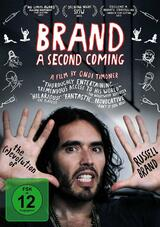 Brand: A Second Coming - Poster