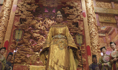 The Great Wall mit Eddie Peng - Bild 10