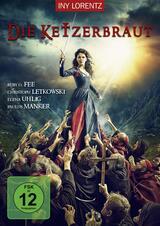 Die Ketzerbraut - Poster