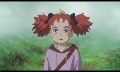Mary and the Witch's Flower - Bild 6