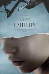 Embers - Poster