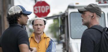 Ein Stoppschild für Glass 2: M. Night Shyamalan mit James McAvoy und Bruce Willis