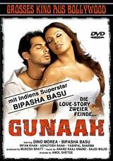Gunaah - Poster