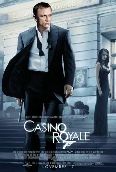 James Bond 007 - Casino Royale - Bild 32 von 51