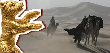 Bild zu:  Queen of the Desert