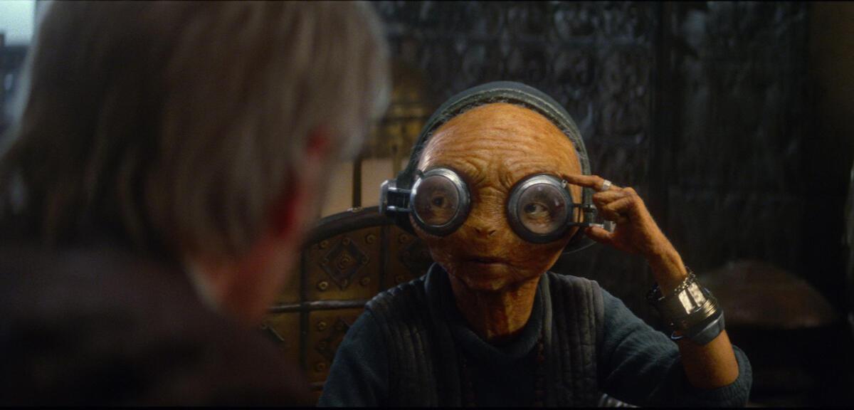 Welchen Star Wars Film Zuerst Schauen
