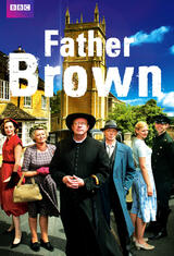 Father Brown - Poster
