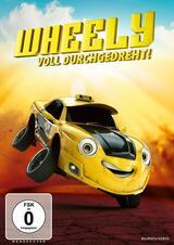 Wheely - Voll durchgedreht! - Poster