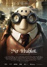 Mr Hublot - Poster