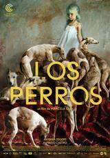 Los Perros - Poster