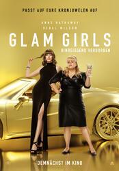 Glam Girls - Hinreißend verdorben Poster