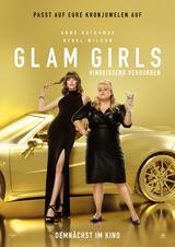 Glam Girls - Hinreißend verdorben - Poster