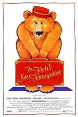Hotel New Hampshire - Poster