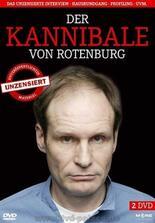 Der Kannibale von Rotenburg: Das Interview – ungekürzt und unzensiert
