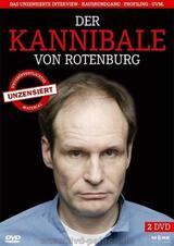 Der Kannibale von Rotenburg: Das Interview – ungekürzt und unzensiert - Poster
