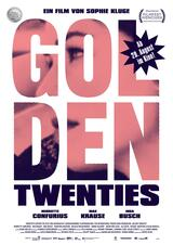 Golden Twenties - Poster