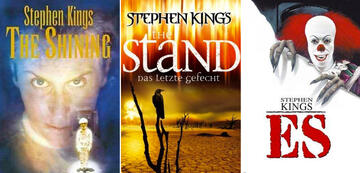 Stephen King: TV-Filme