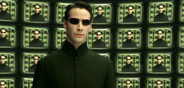 Hat Neo zu viel Netflix geguckt?