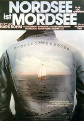 Nordsee ist Mordsee Poster