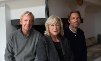 Auf der Suche nach Ingmar Bergman mit Margarethe von Trotta - Bild 1