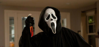 Ghostface im Original-Scream