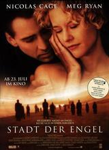 Stadt der Engel - Poster