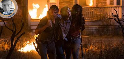 The Walking Dead - Staffel 8, Folge 9: Honor