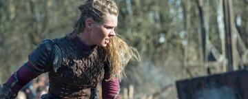 Vikings: Gunnhild