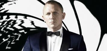 Bild zu:  Daniel Craig als James Bond