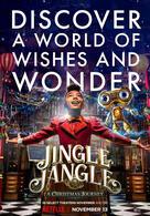 Jingle Jangle Journey: Abenteuerliche Weihnachten
