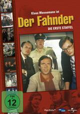 Der Fahnder - Poster