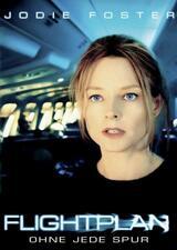 Flightplan - Ohne jede Spur - Poster