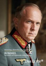 Rommel - Poster