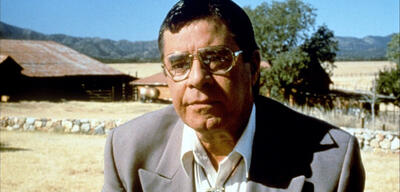 Jerry Lewis in Arizona Dream