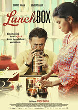 Lunchbox - Poster