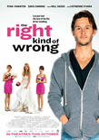 The right kind of wrong poster01