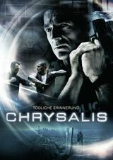 Chrysalis - Tödliche Erinnerung - Poster