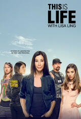 This Is Life with Lisa Ling - Poster