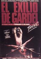 Tangos - Das Exil des Gardel