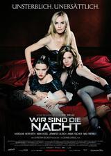Wir sind die Nacht - Poster