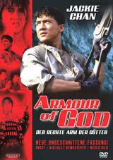 Armour of God - Der rechte Arm der Götter - Poster