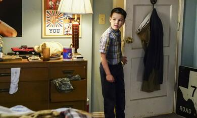 Young Sheldon, Young Sheldon - Staffel 1 mit Iain Armitage - Bild 12